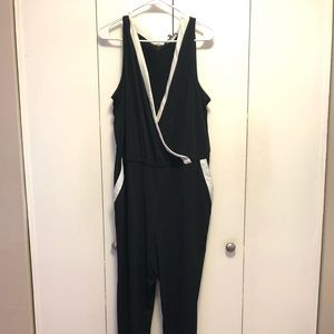 NY COLLECTION WOMAN JUMPSUIT